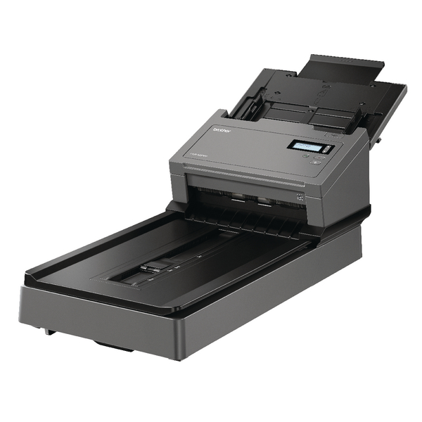 Scanners Brother PDS-5000F Professional Scanner Black PDS5000FZ1