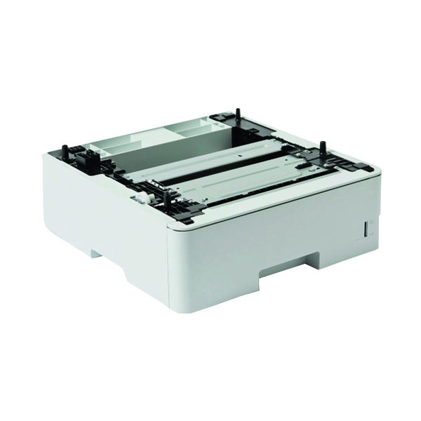 Laser Printers Brother Optional Grey 520 Sheet Lower Paper Tray LT6505