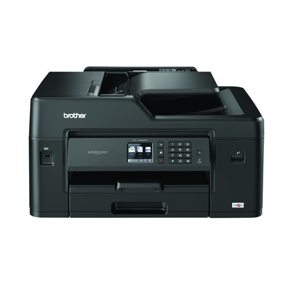 Multifunctional Machines Brother MFC-J6530DW A3 All-In-One Inkjet Printer
