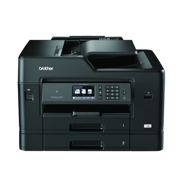 Multifunction Machines Brother MFC-J6930DW A3 Printer MFCJ6930DWZU1