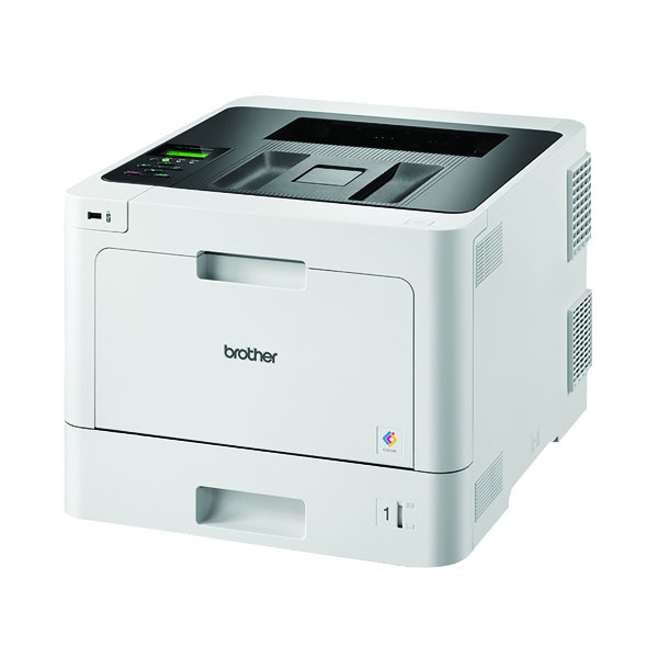 Multifunctional Machines Brother HLL8260CDW Colour Laser Printer HLL8260CDW