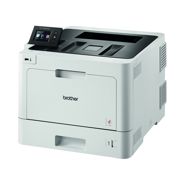 Multifunctional Machines Brother HLL8360CDW Colour Laser Printer HLL8360CDW