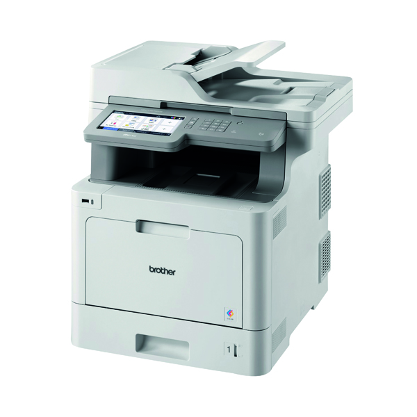 Multifunctional Machines Brother MFCL9570CDW Colour Laser Multifunctional Printer