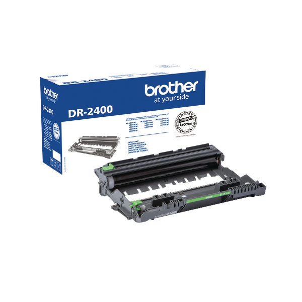 Unspecified Brother DR-2400 Drum Unit DR2400