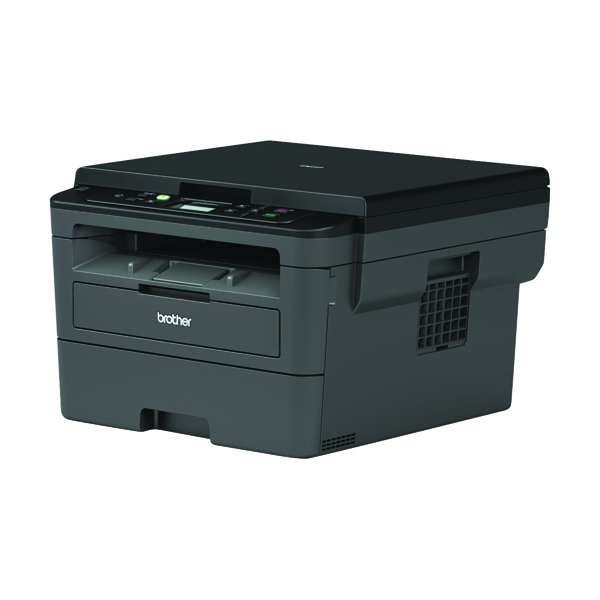 Laser Printers Brother DCP-L2530DW Mono Laser All-In-One Printer DCPL2530DWZU1