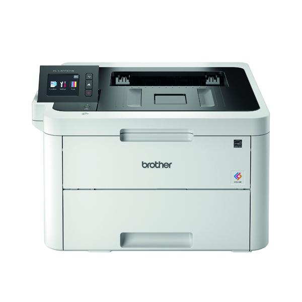 Laser Printers Brother HL-L3270CDW Wireless Colour LED Printer HLL3270CDWZU1