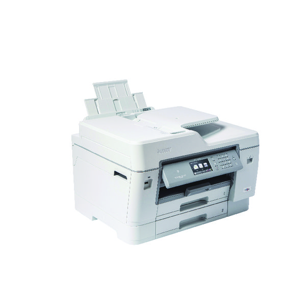 Inkjet Printers Brother MFC-J6945DW 4 in 1 A3 Colour  Inkjet Printer MFCJ6945DWZU1