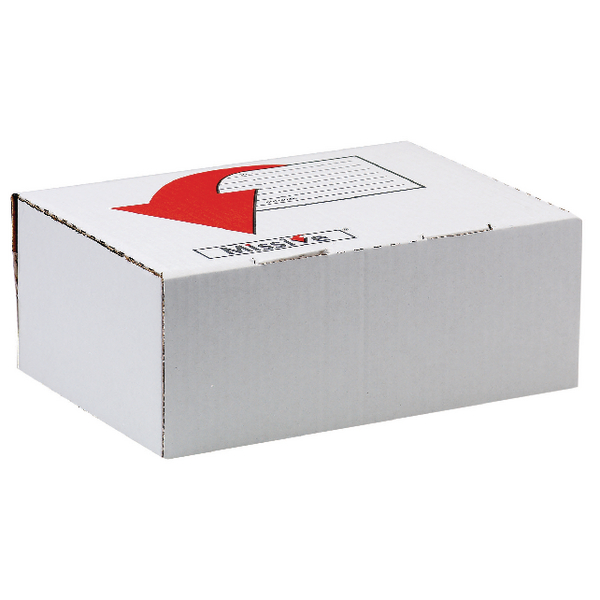 Box Bankers Box Missive Value Shoe Boot Mailing Box (20 Pack) 7272307