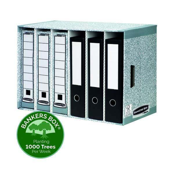 Various Fellowes Bankers Box System File Store Module 01880