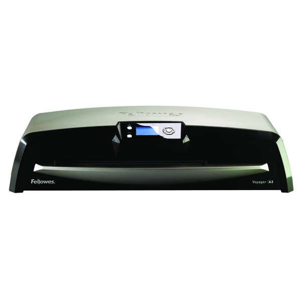Laminating Machines Fellowes Voyager A3 Laminator 5704201