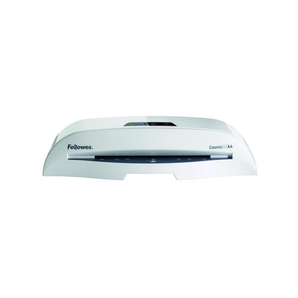 Laminating Machines Fellowes Cosmic-2 A4 Laminator 5725101