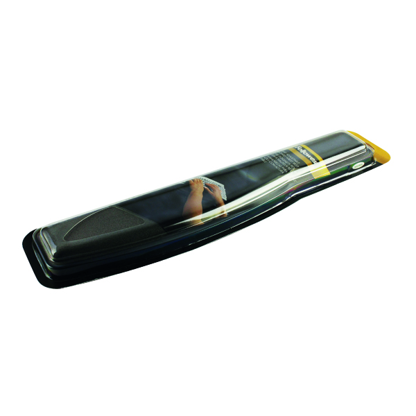 Wrist Rests Fellowes Premium Gel Wrist Rest Black 9374201