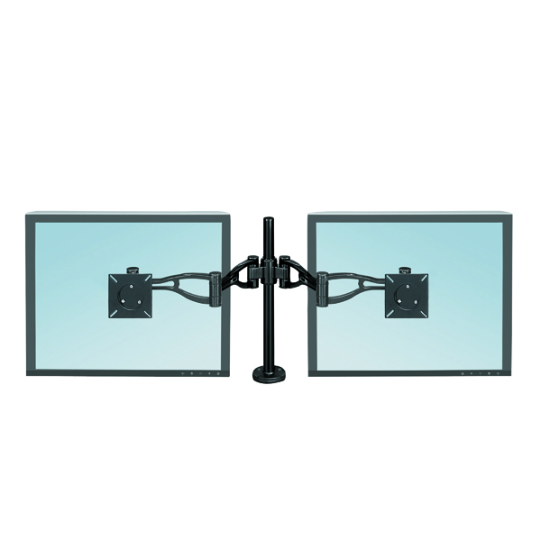 Arms Fellowes Professional Series Dual Monitor Arm 8041701