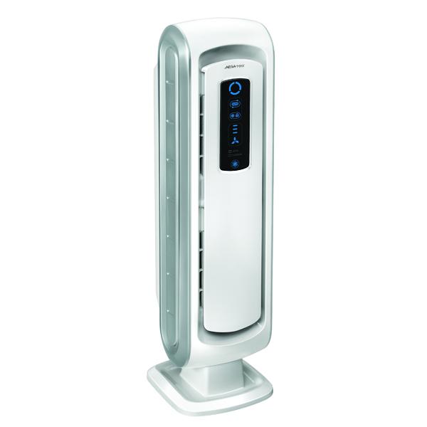 Air Conditioning Units Fellowes Aeramax DB5 Air Purifier 9401001