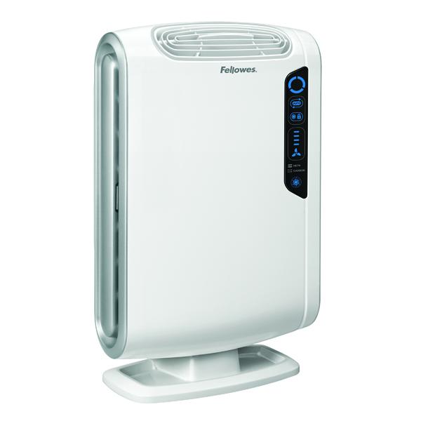Air Conditioning Units Fellowes Aeramax DB55 Air Purifier 9401501