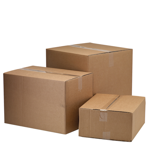 Box Classic Double Wall 490x342x345mm Cardboard Box (10 Pack) 7246601