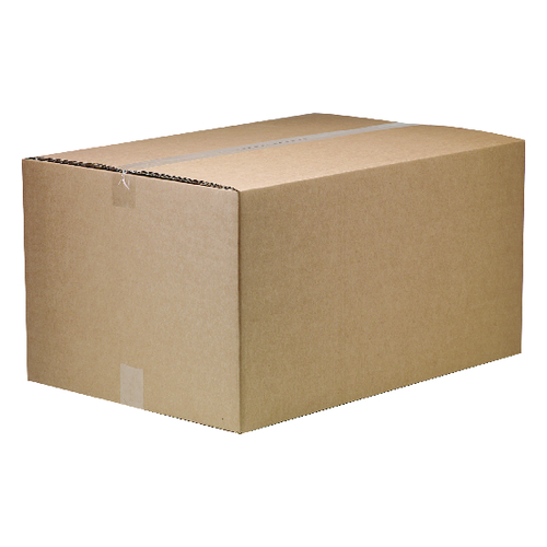 Box Classic Double Wall 662x448x335mm Cardboard Box (10 Pack) 7277001