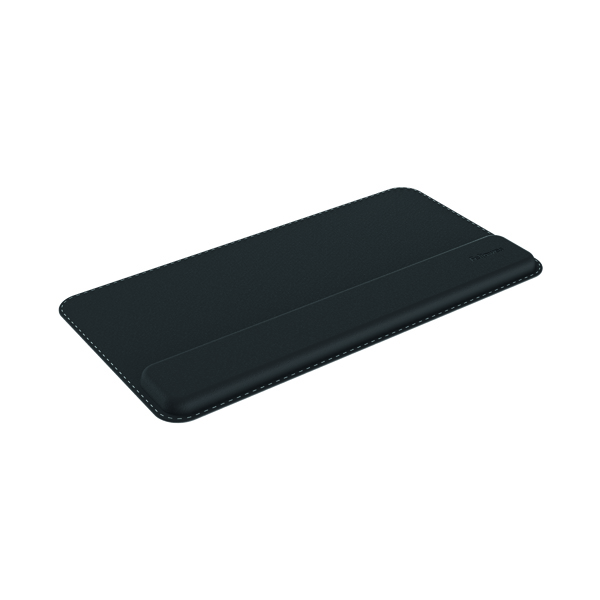 Wrist Rests Fellowes Hana Keyboard Wrist Support Black 8055601