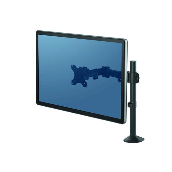 Unspecified Fellowes Reflex Single Monitor Arm 8502501