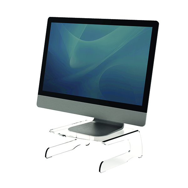 Unspecified Fellowes Clarity Monitor Riser 9731001