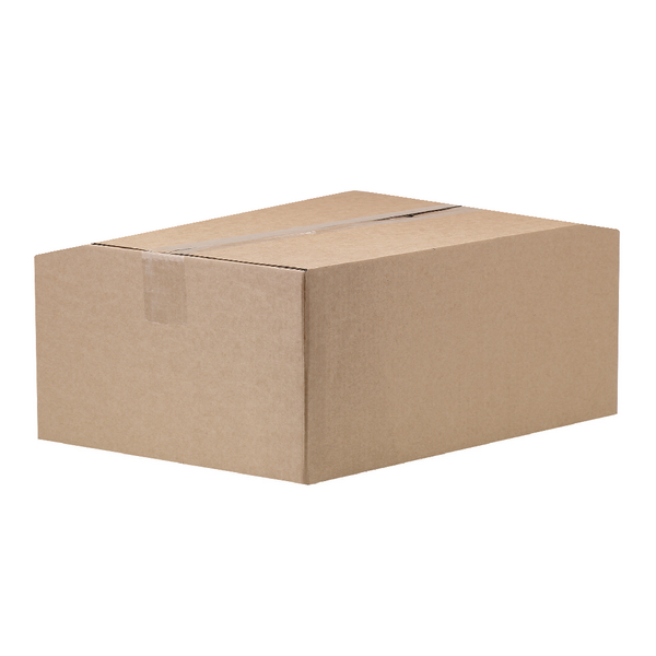 Box Fellowes Automatic Assembly Double Wall Box W203 x D305 x H150mm (10 Pack x 3) BB810519