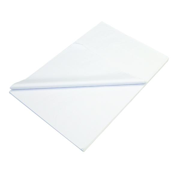 Bright Ideas Tissue Paper White (480 Pack) BI2566