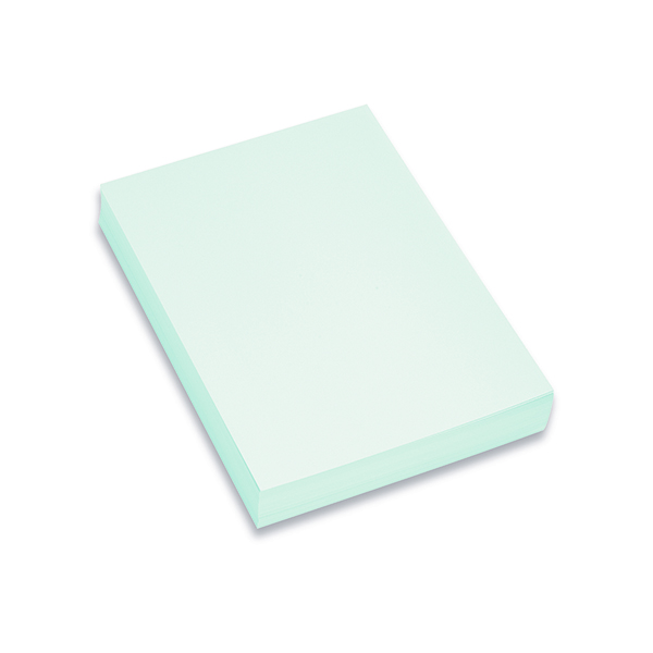 White Index Card A4 170gsm White (200 Pack) 750600