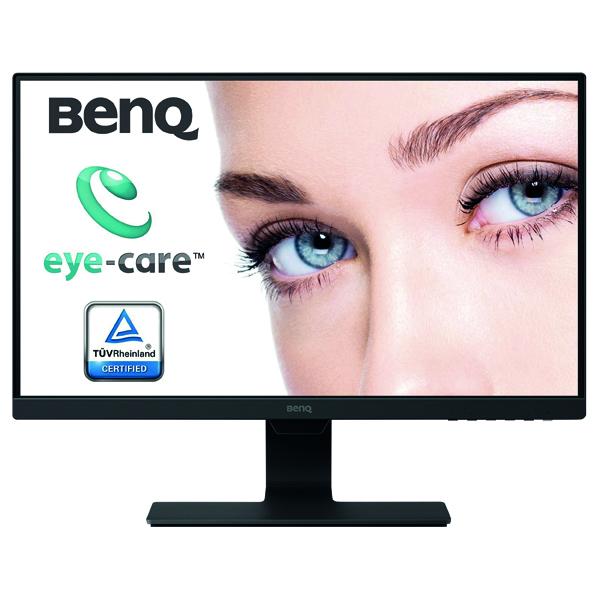 BenQ BL2480 23.8in LED Monitor Full HD 9H.LH1LA.TBE