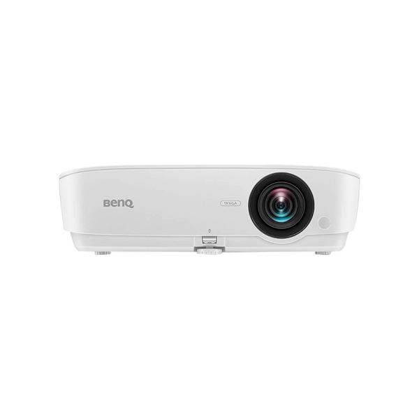 BenQ MW535 Data Projector 3600 DLP WXGA 1280x800 White 9H.JJX77.33E