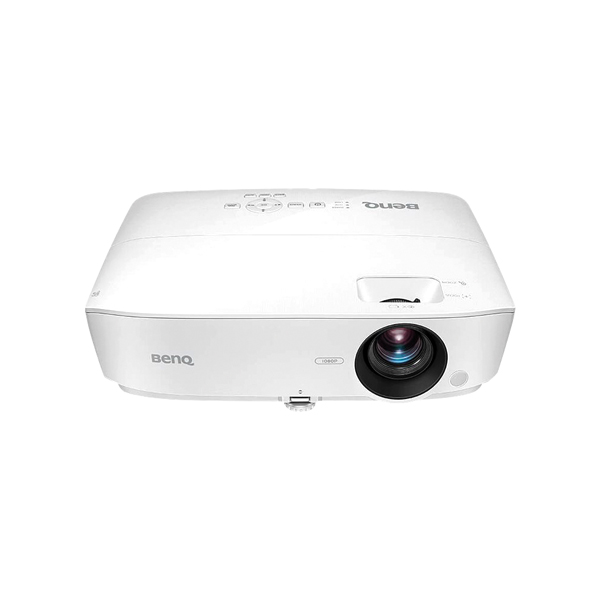 Unspecified BenQ MH535 Data Projector 3500 DLP 1920x1080 White 9H.JJY77.33E