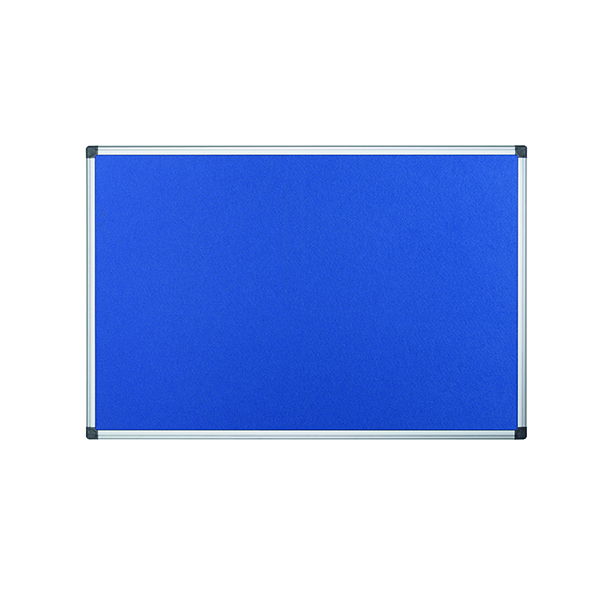 Other Bi-Office Fire Retardant Notice Board 1200x900mm SA0501170