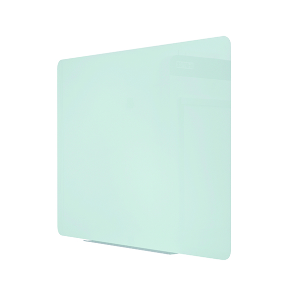 Magnetic  Bi-Office Magnetic Glass Drywipe Board 1500x1200mm GL110101