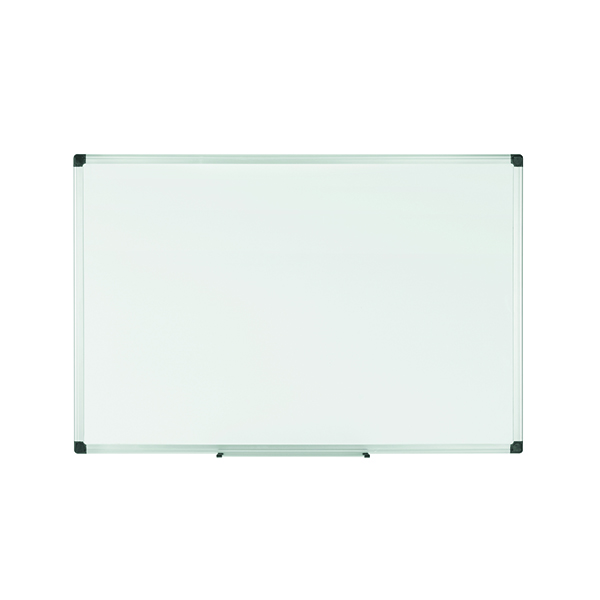 Non-Magnetic Bi-Office Maya Magnetic Drywipe Board 900x600mm MA0307170
