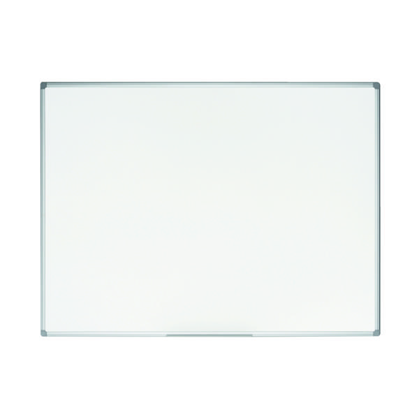 Non-Magnetic Bi-Office Earth Non-Magnetic Melamine Drywipe Board 900x600mm MA0300790