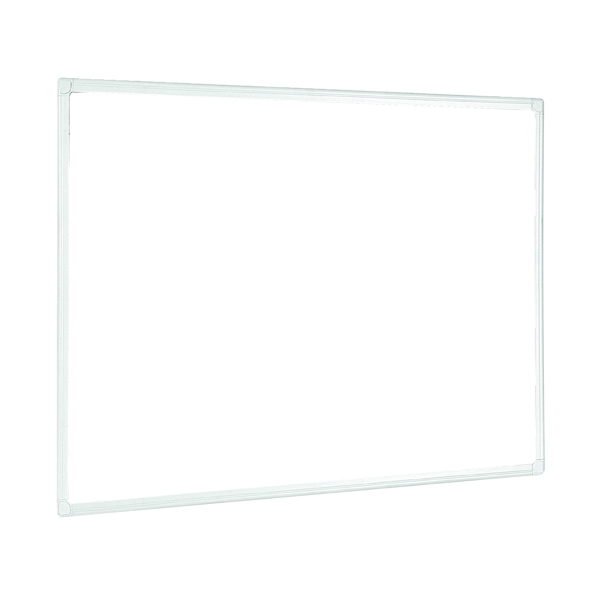 Bi-Office Anti-Microbial Maya 900x600mm Whiteboard BMA0307226