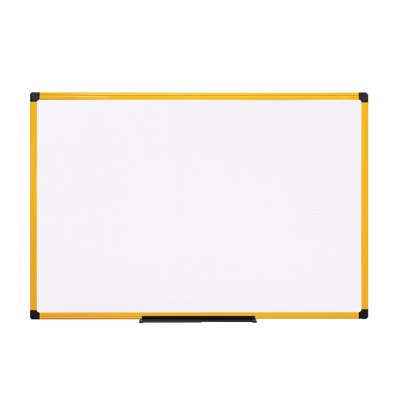 Bi-Office Ultrabrite 1200x900mm Drywipe Board MA0515177