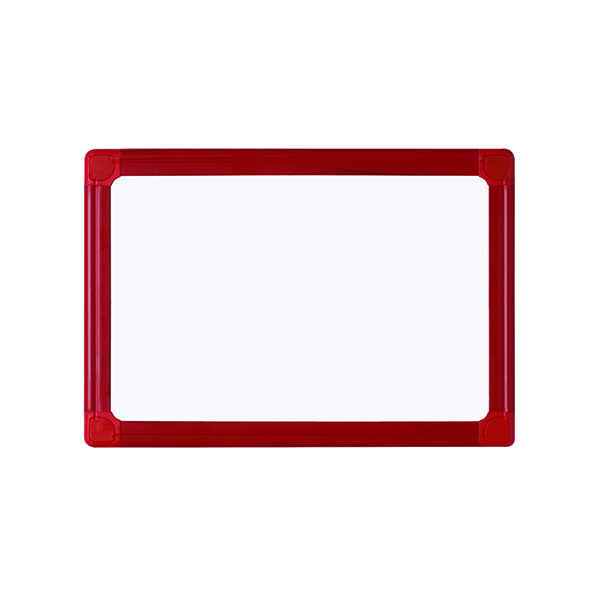 Bi-Office Portable Whiteboard 210x300mm MB80841036