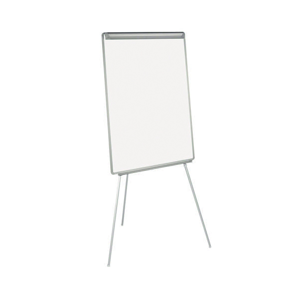 Unspecified Bi-Office Earth-It Flipchart Easel A1 White EA4676995
