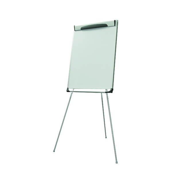 Magnetic  Bi-Office MasterVision Tripod Easel Magnetic 700x1000mm EA23066720