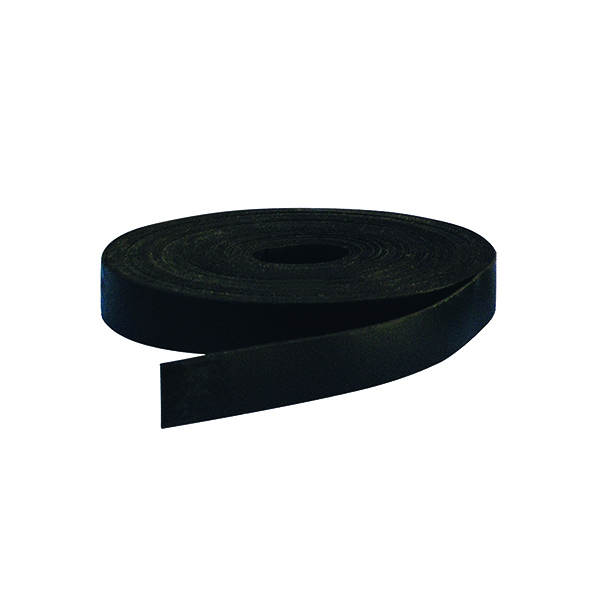 Other Bi-Office Magnetic Tape 10mmx5m Black FM01015