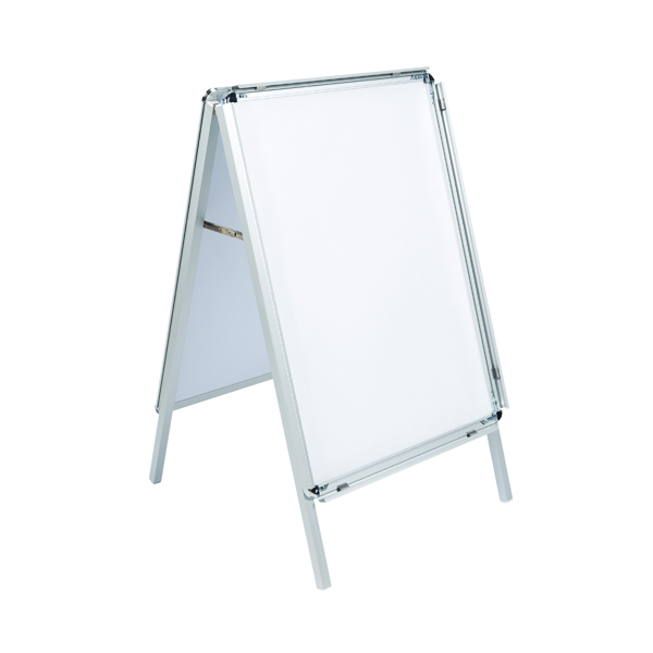 Portrait Bi-Office A-Frame Info Board A1 DKT40303032