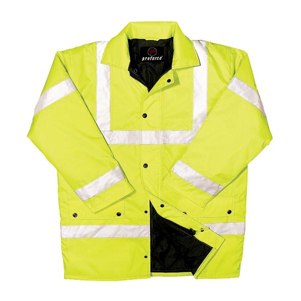 Bodywarmers Constructor Jacket Saturn Yellow XXL CTJENGSYXXL