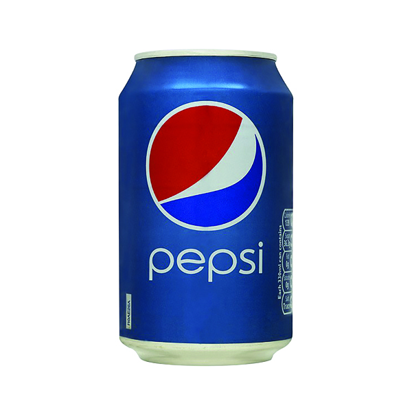 Cold Drinks Pepsi 330ml Cans (24 Pack) 0402007