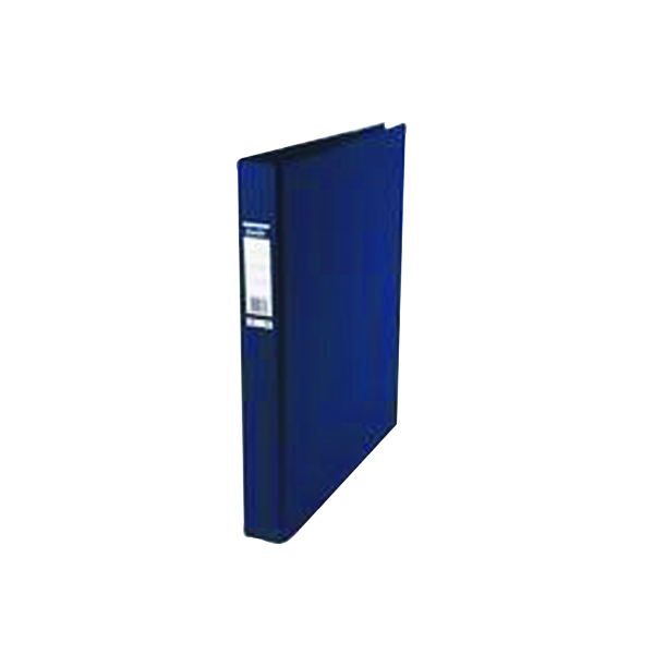 A3 Size Elba Vision 30mm 4D-Ring Binder Upright A3 Black  100080864