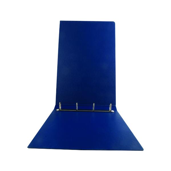 Elba Vision 30mm 4D-Ring Binder Oblong A3 Blue 100080865