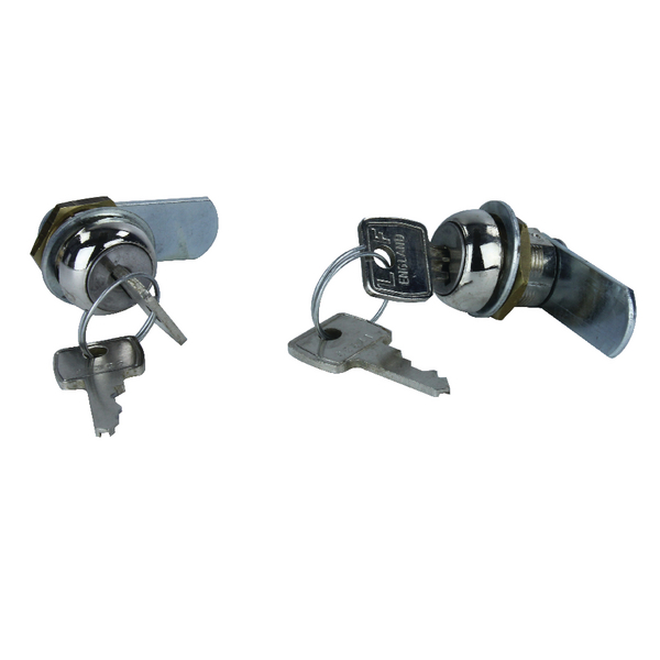 Bisley Lock For Card Index Cabinet Drawer FCB21A