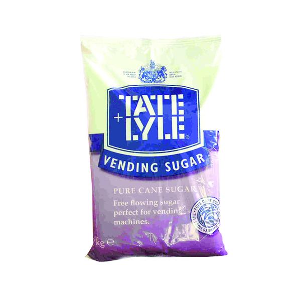 Sugar Tate & Lyle Fine Vending Sugar 2kg A00696