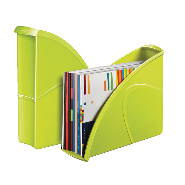 CEP Pro Gloss Green Magazine File 674G GREEN