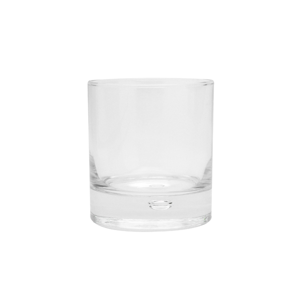 Cups/Mugs/Glasses Clear Squat Tumbler Drinking Glass 33cl (6 Pack) 301022