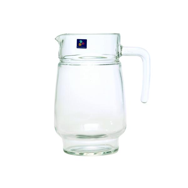 Flasks/Urns Tivoli Glass Jug 1.6 Litre 0301020